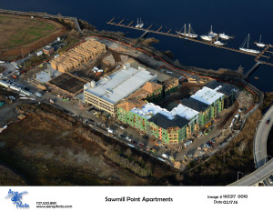 Sawmill Point Apts 1602170010